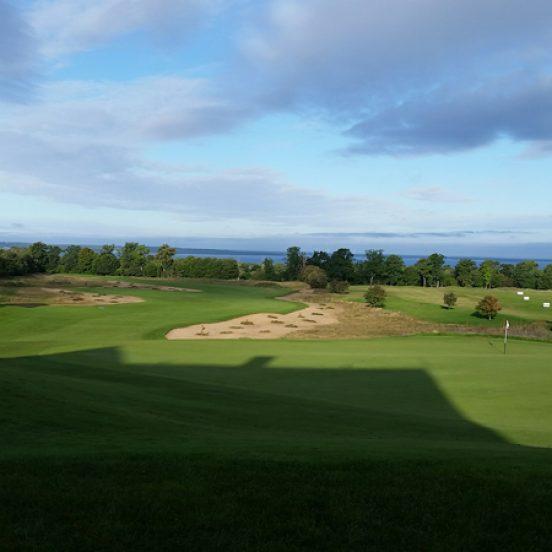 Ekerum golfbanan