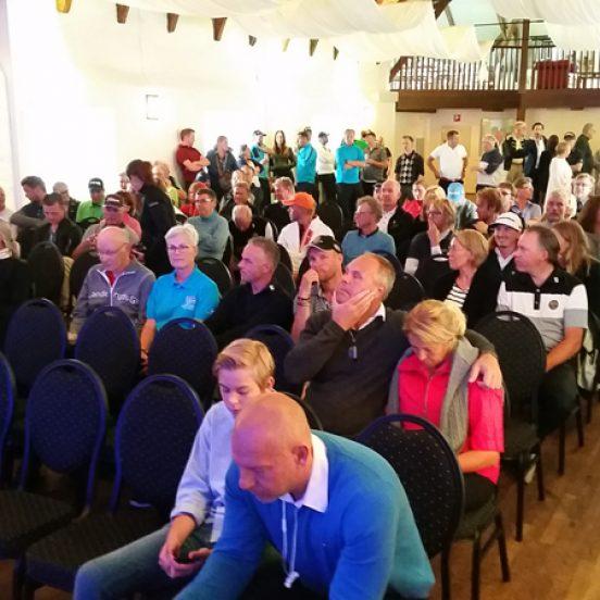 Publik och deltagare
