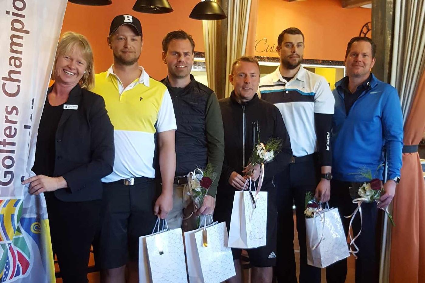 Finnkampen WAGC 2019